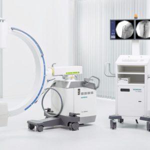 Siemens Cios Select Mobile C-arm