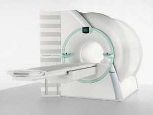 Siemens Mobile MRI