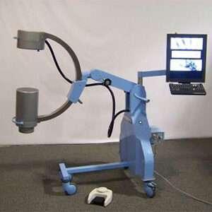 OrthoScan UC C-Arm