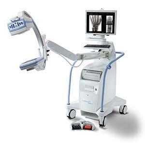 Hologic Fluoroscan Mini C-Arm