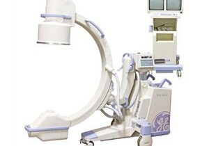 Certified OEC 9800 C-Arm For Rent